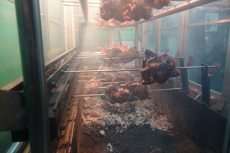 クリスマスの時期なら丸鶏買って食べてもいいじゃない@レチョンマノック