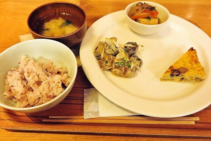【むじカフェ】『Cafe & Meal MUJI』選べる3品デリセット【無印良品】