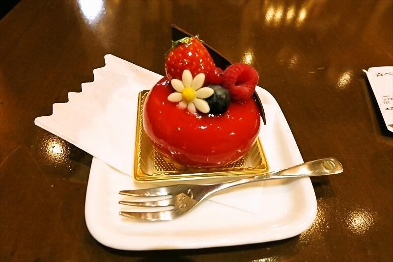 八王子『PERE NOEL』サンタクロースな店でケーキとか@ペール・ノエル