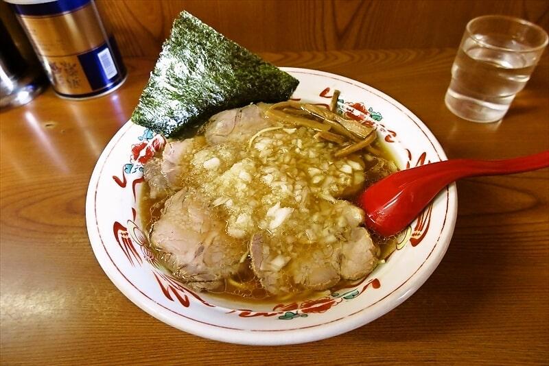 『吾衛門』(ごえもん)最高の八王子ラーメンを食す!