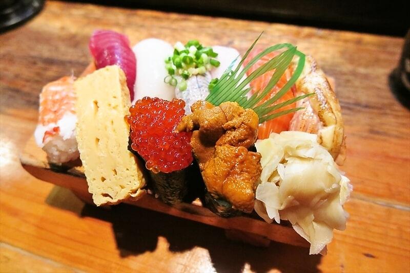 淵野辺『遊喜や』リーズナブルに刺身と寿司をエンジョイしたい時