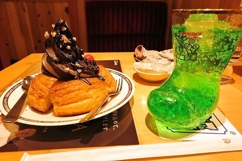 『コメダ珈琲店』✕『GODIVA』ショコラノワール実食レビュー