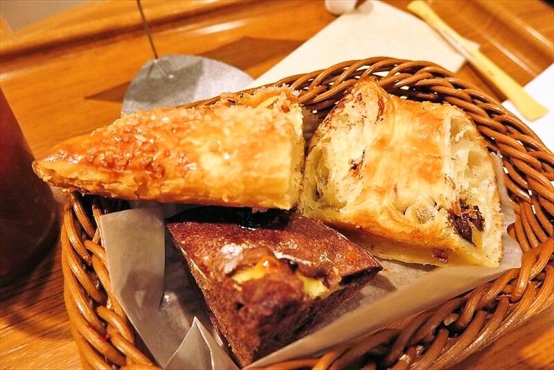 町田『アンティーク』60分パン食べ放題モーニングがほぼほぼ神