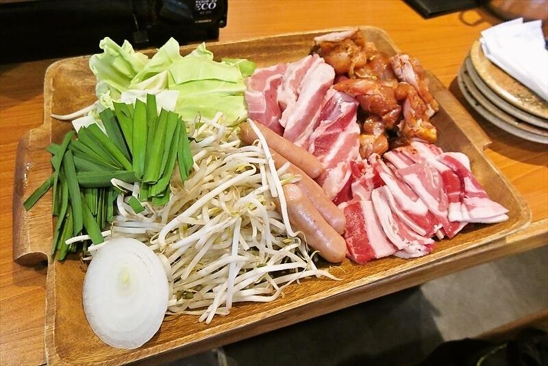 『北海道BEER&BBQ キムラヤ』ステーキ食べ放題ワンチャン!@町田