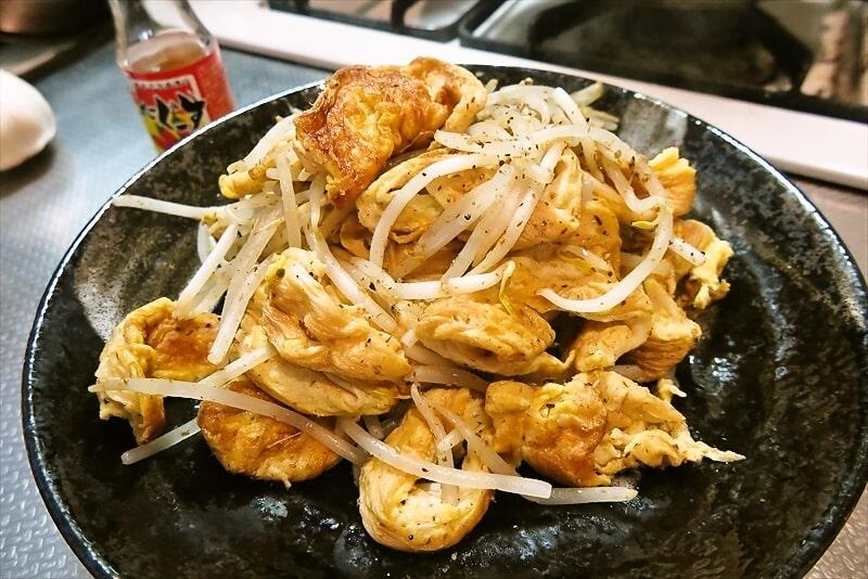 【ダイエット】モヤシの一番美味しい食べ方を布教したい【筋肉メシ】