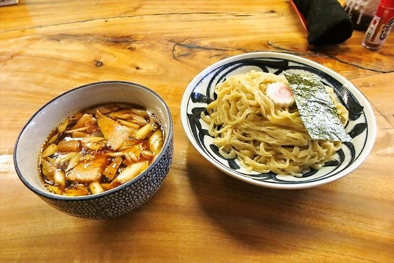"""町田『一番いちばん』2020年の夏は""""つけ麺""""など如何でしょうか?"""