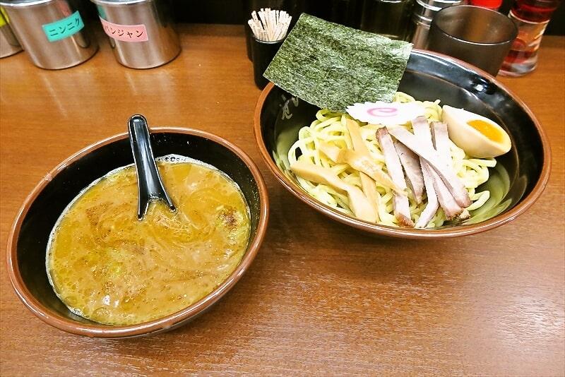 町田『らーめん せい家』つけ麺600円と言う選択肢