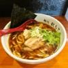 横浜『麺処 秋もと』醤油ラーメン食べたら美味しかった件の是非