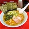 東神奈川『おーくら家』美味しい家系ラーメンどうでしょう?@横浜