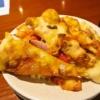 横浜『シェーキーズ』ランチエクスプレス=ピザ食べ放題990円@Shakey's