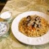 小田急相模原『ウイグル料理 天山』で羊肉をエンジョイしてみた