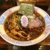 横浜『ラーメン246亭』昭和な感じの中華ソバが美味しかった件@青葉台