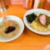相模原『ラーメンショップ練間』つけ麺を食べたので御報告@上溝