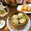 『中華 虹虹(ホンホン)』焼売と海鮮春巻が美味しかった件@長津田
