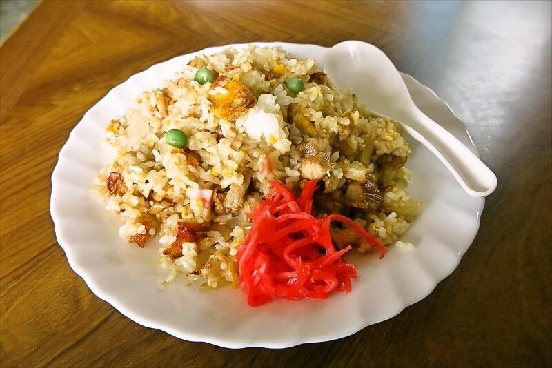 『キリン食堂』でチャーハンを食べて来たので御報告@相模原