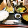 東神奈川駅『居酒屋 木曽』肉じゃがキスのフライ定食的ランチ