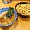 白楽『くり山』つけ麺が美味しかったので御報告@六角橋