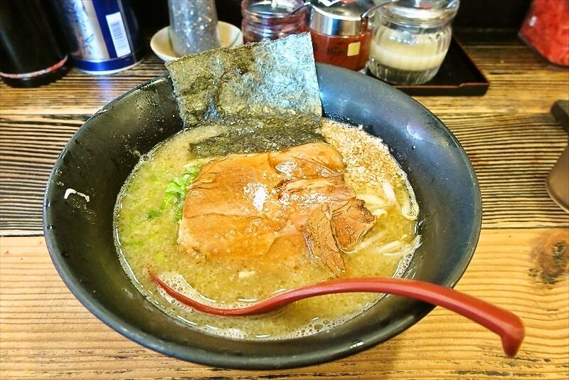 相模原『村田屋』久し振りにラーメン食べたら美味しかった件
