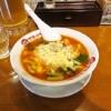『太陽のトマト麺』太陽のチーズラーメンを食す!@十日市場