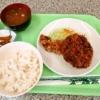 神奈川新町『なりこま家』ジャンボメンチ&からあげ定食がコスパ高い