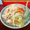 横浜『西海』(さいかい)長崎ちゃんぽん、どうでしょう?