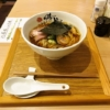 『中華蕎麦 時雨』横浜で人気の行列店でラーメンを食べる時