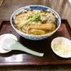 子安『豊月(ほうげつ)』関西風の大阪うどんが美味しい店