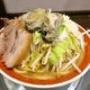 『麺でる 相模原店』広島県産の牡蛎を使った限定ラーメンですと?