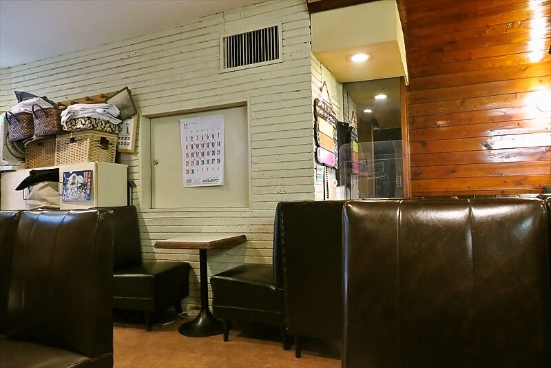 喫茶店みやざわ店内写真2