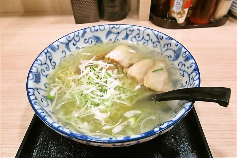 函館旅行グルメ『函館麺屋 四代目』美味しい函館ラーメンどうでしょう?