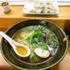 白楽駅『いさ美寿司』いわし寿司&いわしラーメンを食す!