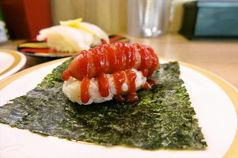 『かっぱ寿司』カッパが息してないので心配です(神奈川県在住 独身男性)