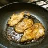 ジンジャーエールで生姜焼きを作ってみた