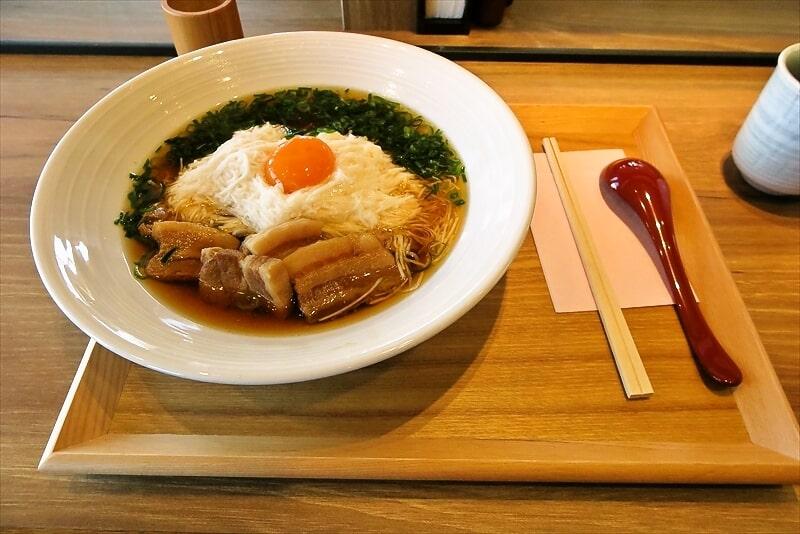 相模原『東京とろろそば』肉とろろそばを食す!