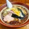 『網走大将』(あばしりたいしょう)大将味噌ラーメンを食す!