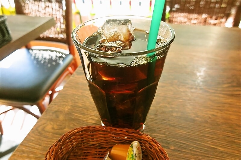 OH!GODアイスコーヒー