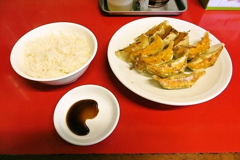 『餃子専門 33ギョーザ』町田ら辺で宇都宮餃子を欲した時~