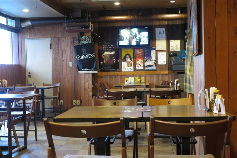 西洋の台所HAMA店内写真1