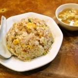 『中華料理 偕楽亭』相模大野の老舗で町中華なチャーハンを
