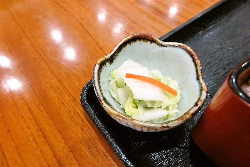 そば処きしやカツ丼蕎麦セット2