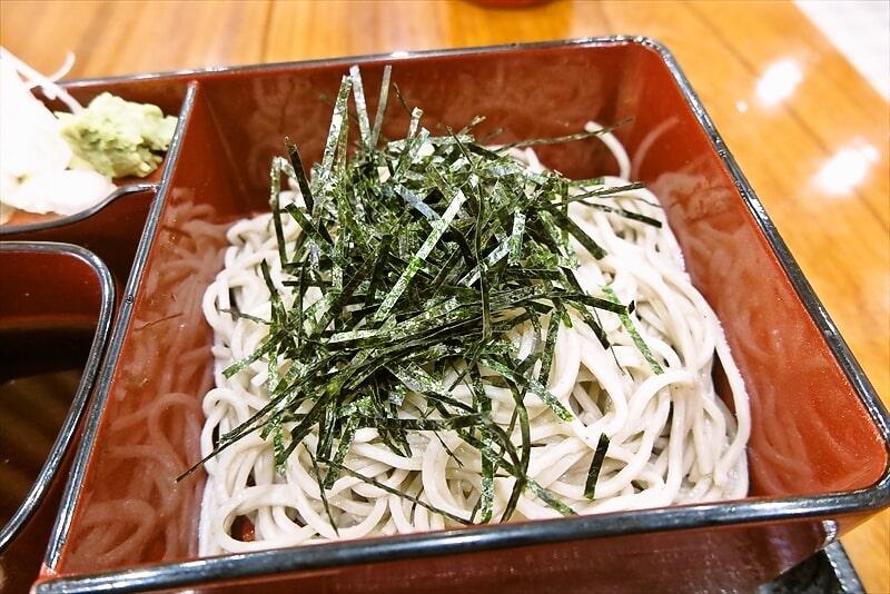 そば処きしやカツ丼蕎麦セット5
