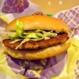 『マクドナルド』ヤッキー(しょうが焼きバーガー)は白米が欲しくなる味