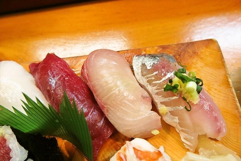 みどり寿司上寿司5