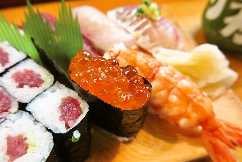 みどり寿司上寿司6