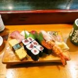 相模原『みどり寿司』上にぎり的なランチでどうでしょう?