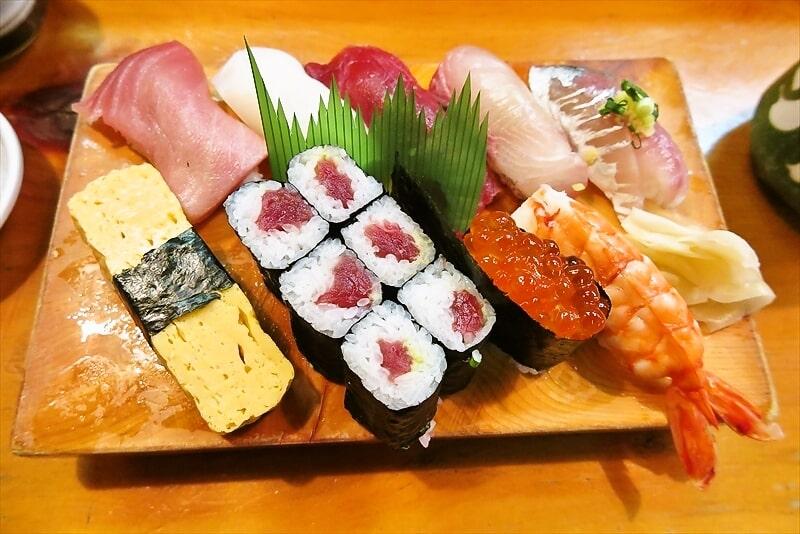 みどり寿司上寿司2