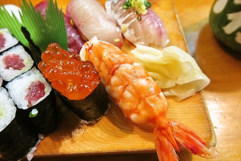 みどり寿司上寿司4