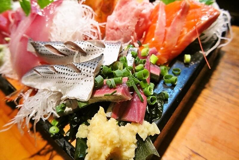 遊喜や秋刀魚