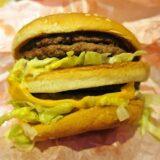 『マクドナルド』倍ビッグマックをラップで食べるソリューション
