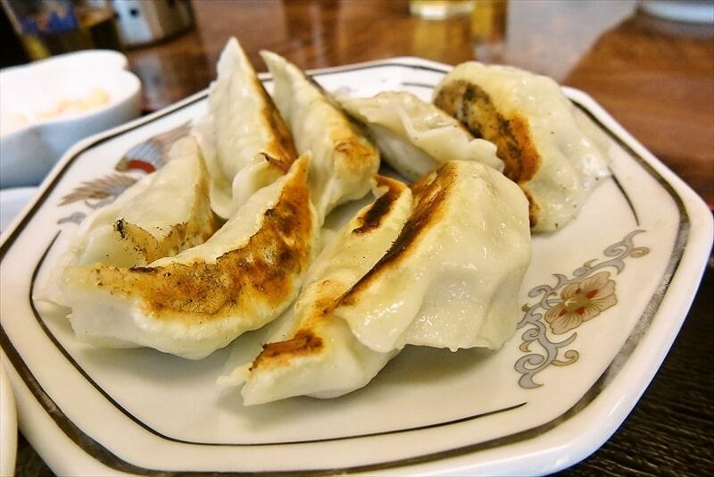 中華料理香林焼き餃子